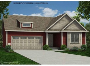 6151 Pine Ridge Way McFarland, WI 53558