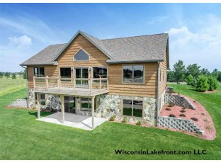 N8589 Lake Cabin Dr New Lisbon, WI 53950