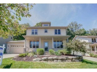 2616 Sand Pearl Tr Middleton, WI 53562