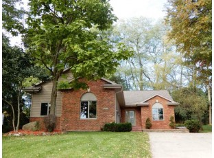 11605 N Woodsview Crossing St Edgerton, WI 53534
