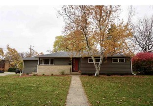 502 N Meadow Ln Madison, WI 53705