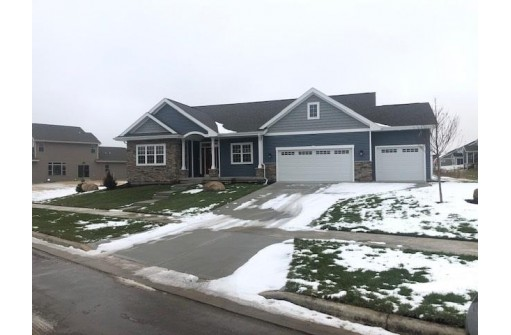 525 Dragon Willow Ln, Middleton, WI 53562