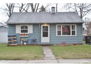 827 Maple Grove St Tomah, WI 54660