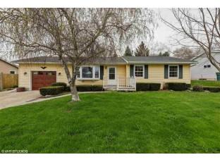 505 Roedl Ct Beaver Dam, WI 53916