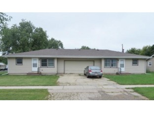 2412-2414 Burbank Ave Janesville, WI 53546