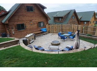 444 Overlook Ct Warrens, WI 54666