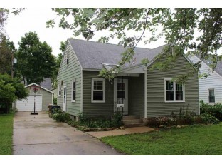 1429 Hooker Ave Madison, WI 53704