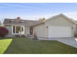 6201 Jeffers Dr Madison, WI 53719