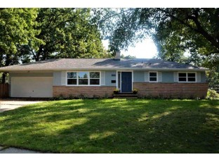 1501 Woodvale Dr Madison, WI 53716