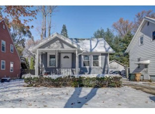 2524 Dahle St Madison, WI 53704