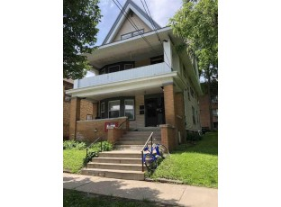 14 N Franklin St Madison, WI 53703
