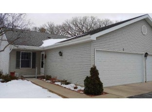 511 Griswold St 1 Ripon, WI 54971