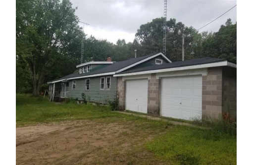 W5216 County Road G, Mauston, WI 53948