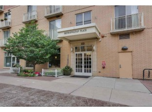 333 W Mifflin St 5180 Madison, WI 53703