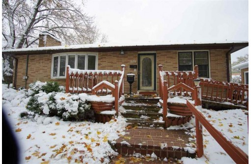 520 S 4th St E, Fort Atkinson, WI 53538