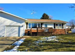106 25th Ave Monroe, WI 53566