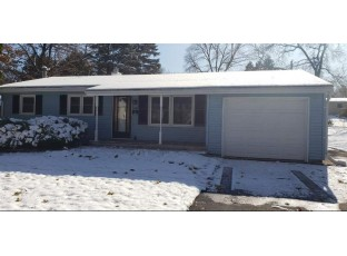 1201 Melby Dr Madison, WI 53704