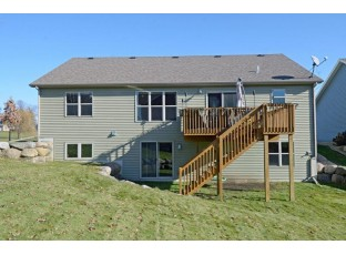 2802 Hickory Ridge Rd Madison, WI 53719