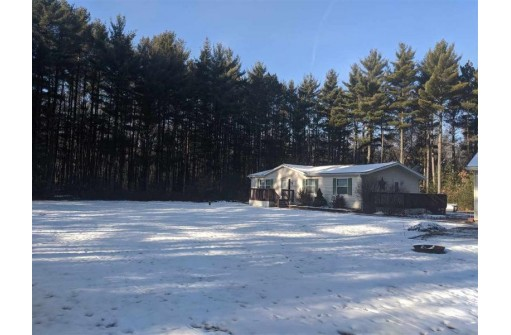 W4374 40th St, Mauston, WI 53948