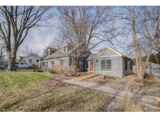 4924 Hammersley Rd Madison, WI 53711