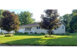 308 S Wright St Orfordville, WI 53576-9594