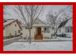 411 S Orchard St Madison, WI 53715
