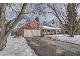 5410 South Hill Dr Madison, WI 53705