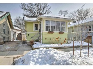 2557 Upham St Madison, WI 53704