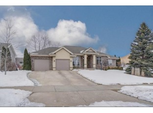 481 Medinah St Oregon, WI 53575