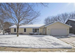 4341 Green Ave Madison, WI 53704