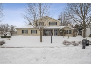 380 Burning Wood Way Oregon, WI 53575