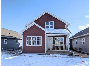 626 Burnt Sienna Dr Middleton, WI 53562
