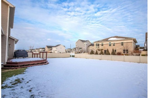 8 Hickory Nut Ct, McFarland, WI 53558