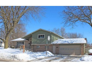 216 11th Ave Monroe, WI 53566