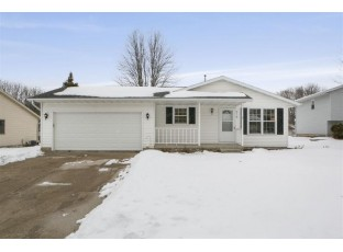 5710 Oxbow Bend Madison, WI 53716