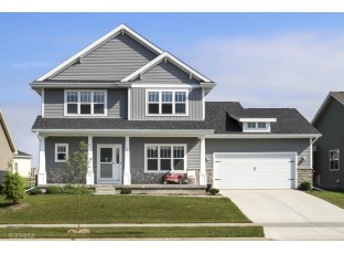 9914 Autumn Breeze Rd Middleton, WI 53562