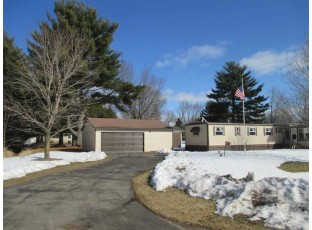 W210 North Shore Dr Montello, WI 53949