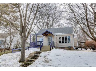 407 Bowman Ave Madison, WI 53716