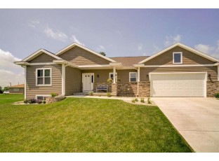 708 Holy Cross Way Madison, WI 53704