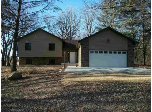 N4409 Christopher Rd Rio, WI 53960
