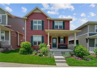 232 Sugar Maple Ln Verona, WI 53593