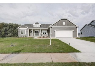 6627 Wolf Hollow Rd Windsor, WI 53598
