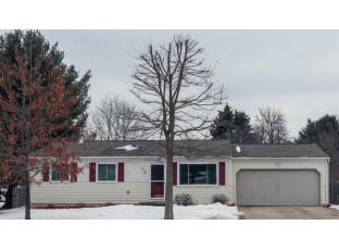 1531 Lincoln Ave Stoughton, WI 53589