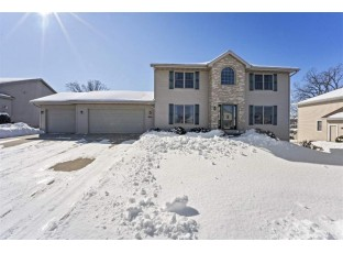 9821 Talons Way Verona, WI 53593