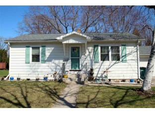 42 Wilson Ave Fort Atkinson, WI 53538-1555