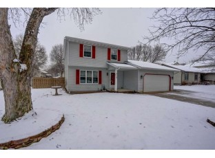 3113 Old Gate Rd Madison, WI 53704