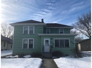 545 S Adams St New Lisbon, WI 53950