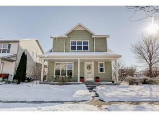 7035 Dewdrop Dr Madison, WI 53719