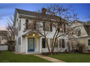 1626 Madison St Madison, WI 53711