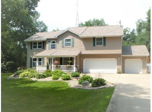 N3230 Hickory Dr Waupun, WI 53963
